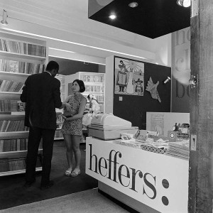 Heffers Childrens Bookshop