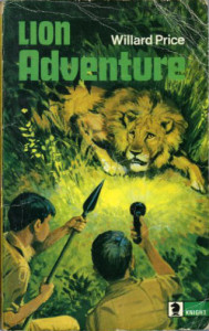 JEB004 Lion Adventure
