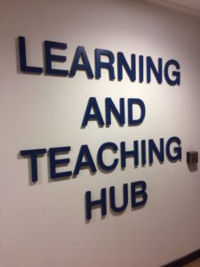 Learning & Teaching Hub