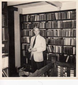 Reuben Heffer